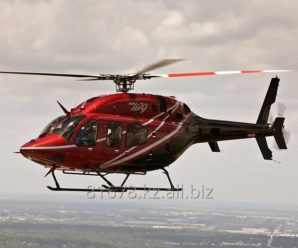 Bell helicopter 429