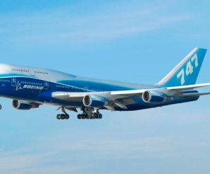 КОММЕРЧЕСКАЯ АВИАЦИЯ: ПРОДАЖА САМОЛЕТОВ BOEING 747 / BOEING 747-400.  ПРОДАЖА НОВЫХ И БЫВШИХ В ЭКСПЛУАТАЦИИ САМОЛЕТОВ BOEING 747 / BOEING 747-400. Купить в Казахстане