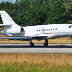 Продажа самолета – Falcon 2000LX Easy. Самолет 2008 Falcon 2000LX Easy – бизнес  самолет ВИП класса Купить в Казахстане