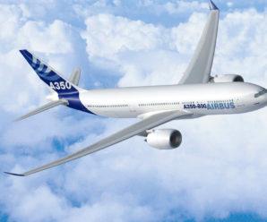 КОММЕРЧЕСКАЯ АВИАЦИЯ: ПРОДАЖА САМОЛЕТОВ AIRBUS A350 / AIRBUS A350-800.  ПРОДАЖА НОВЫХ И БЫВШИХ В ЭКСПЛУАТАЦИИ САМОЛЕТОВ AIRBUS A350-800. Купить в Казахстане