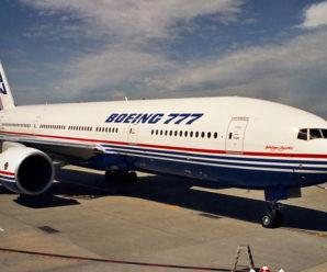 КОММЕРЧЕСКАЯ АВИАЦИЯ: ПРОДАЖА САМОЛЕТОВ BOEING 777 / BOEING 777-200ER.  ПРОДАЖА НОВЫХ И БЫВШИХ В ЭКСПЛУАТАЦИИ САМОЛЕТОВ BOEING 777-200ER. Купить в Казахстане