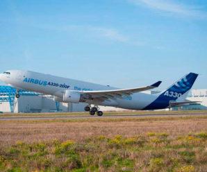 ПРОДАЖА ГРУЗОВОГО  САМОЛЕТА: AIRBUS A330 / AIRBUS A330-200.  ПРОДАЖА НОВЫХ И БЫВШИХ В ЭКСПЛУАТАЦИИ ГРУЗОВЫХ САМОЛЕТОВ AIRBUS A330-200F. Купить в Казахстане