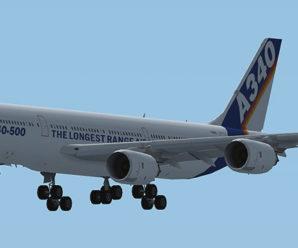 КОММЕРЧЕСКАЯ АВИАЦИЯ: ПРОДАЖА САМОЛЕТОВ AIRBUS A340 / AIRBUS A340-500.  ПРОДАЖА НОВЫХ И БЫВШИХ В ЭКСПЛУАТАЦИИ САМОЛЕТОВ AIRBUS A340-500. Купить в Казахстане