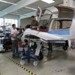 Техническое обслуживание самолетов
