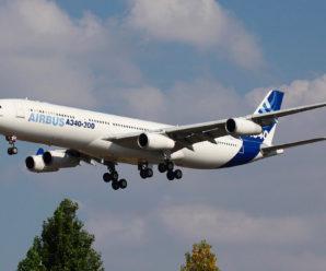 КОММЕРЧЕСКАЯ АВИАЦИЯ: ПРОДАЖА САМОЛЕТОВ AIRBUS A340 / AIRBUS A340-300.  ПРОДАЖА НОВЫХ И БЫВШИХ В ЭКСПЛУАТАЦИИ САМОЛЕТОВ AIRBUS A340-300. Купить в Казахстане