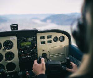 Полет на вертолете: ответы на вопросы