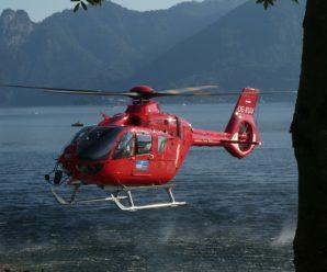 Как арендовать вертолет в Казахстане