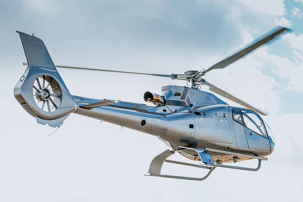 Airbus Eurocopter